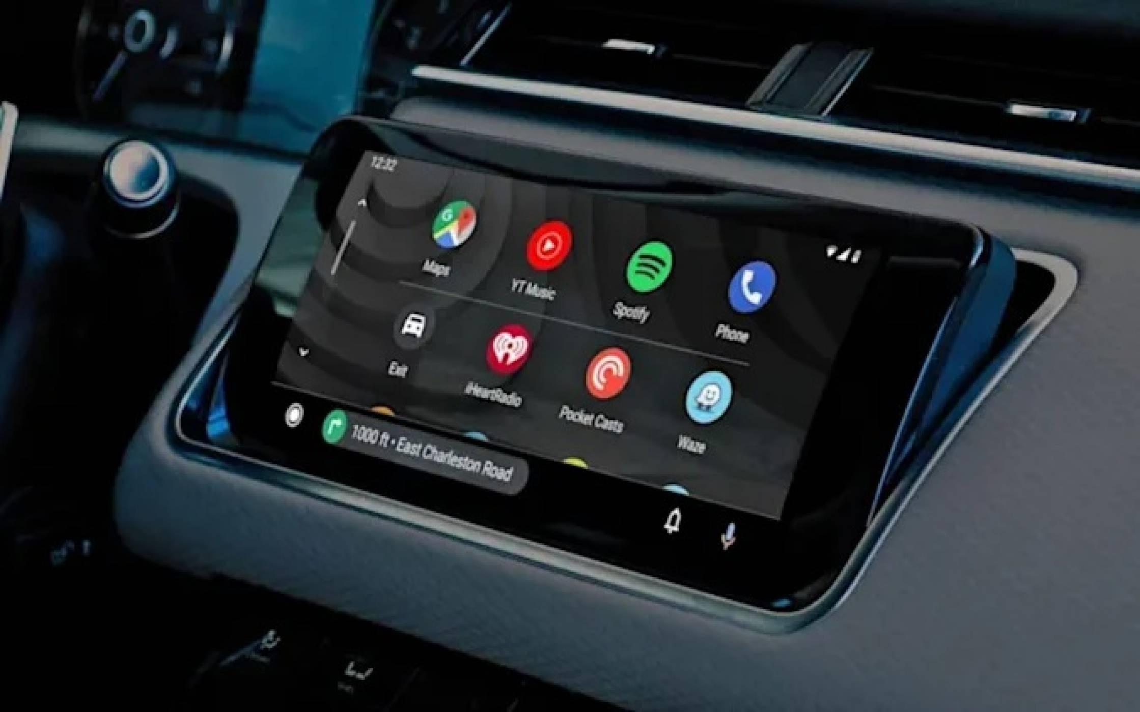 В Play Store вече ще откриете повече приложения за Android Auto