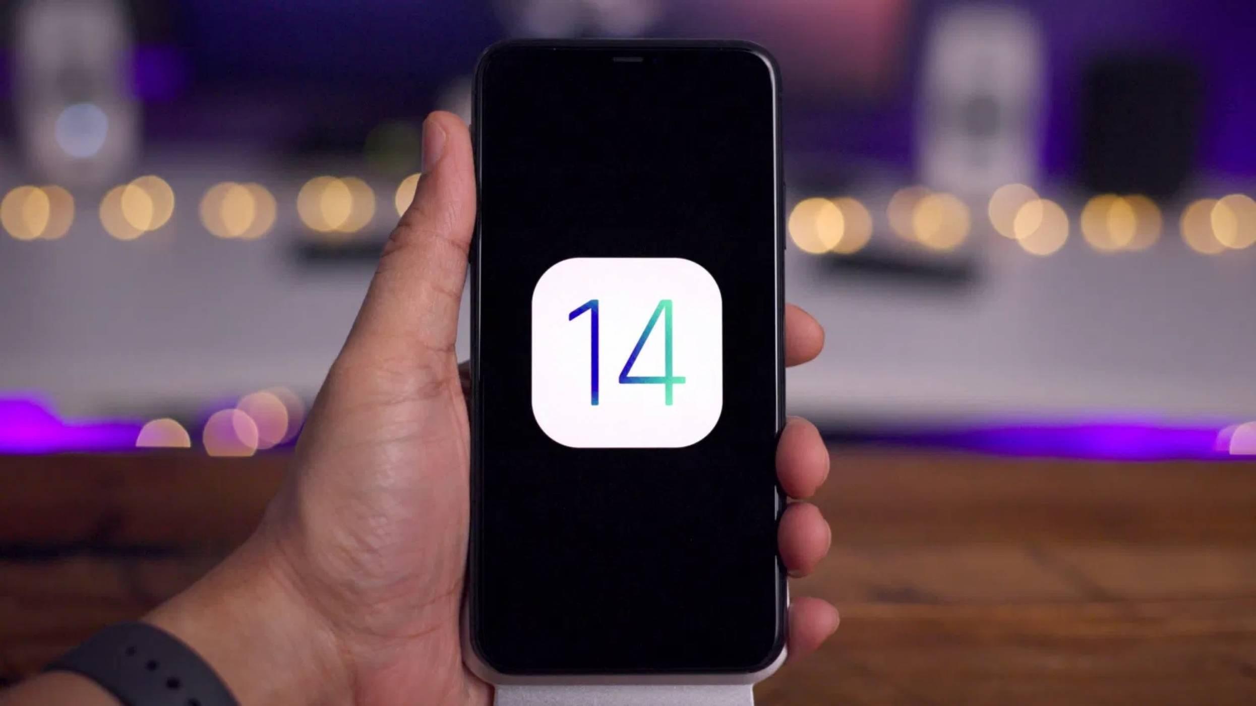 iOS 14 отново сложи Android в джоба с 90 процента разпространение