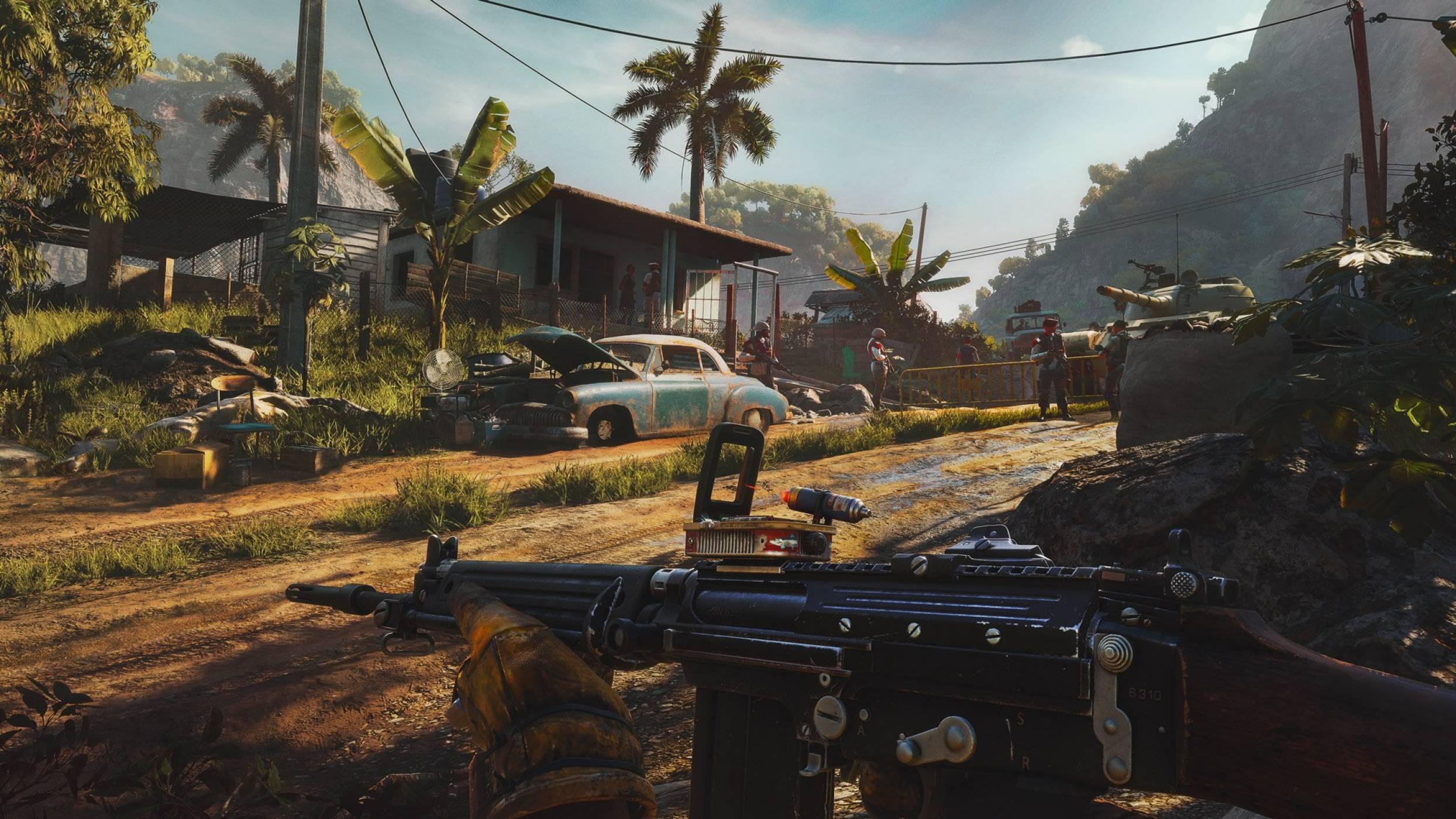 Ubisoft си купи цяла компания, за да се бори с измамниците в игрите си