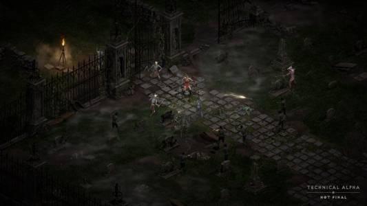 Бетата на Diablo 2 Resurrected ще завладее интернет този уикенд
