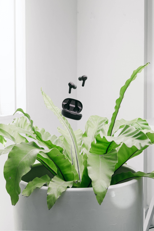 Вижте тази малка пералня за... почистване на слушалки (ВИДЕО)