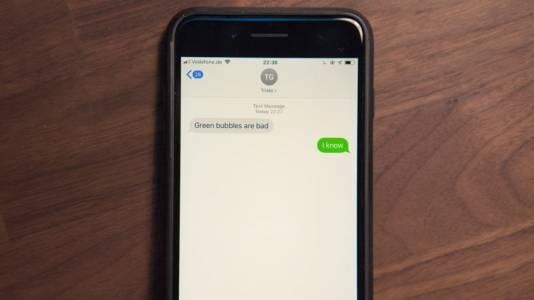 Ето защо Apple лиши Android потребителите от iMessage