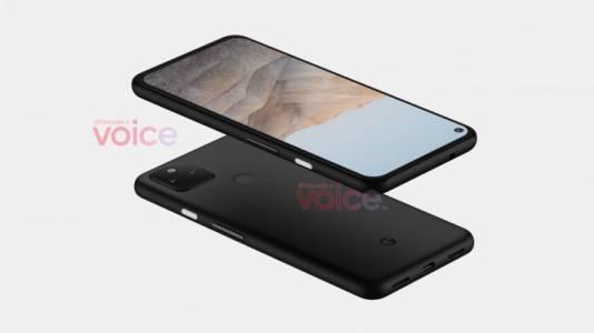Pixel 5a 5G е официален и крайно недостъпен