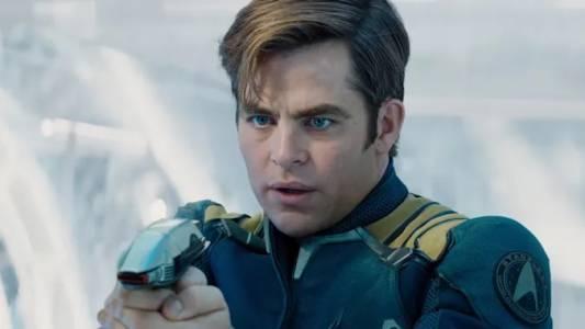 Следващият Star Trek филм дръзко тръгва към кината през 2023 г.