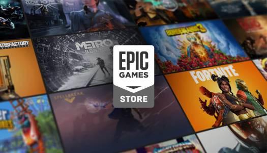 Магазинът на Epic Game е загубил почти половин милиард долара за две години