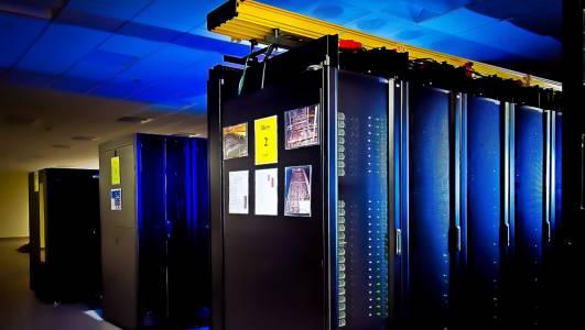 САЩ наложи тежки санкции в борбата с китайските суперкомпютри