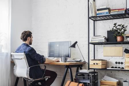 Отдалечената работа и дигиталното номадство – все по-предпочитани