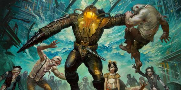 BioShock 4 ще ни привлича с отворен свят и акцент върху историята