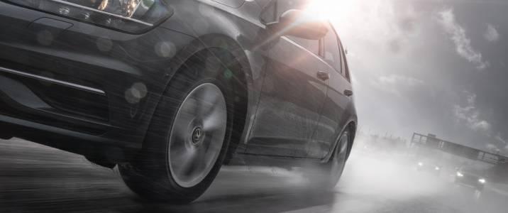 Всесезонните гуми - удобство и безопасност през цялата година