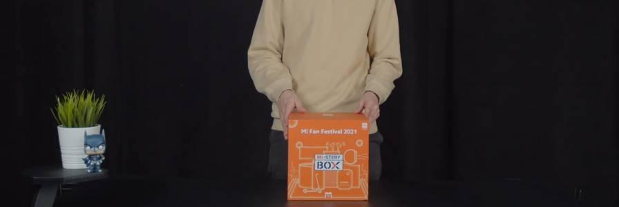 Ето как може да спечелите мистериозната кутия от Xiaomi
