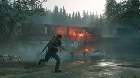 Days Gone излиза в Steam и Epic Games Store на 19 май