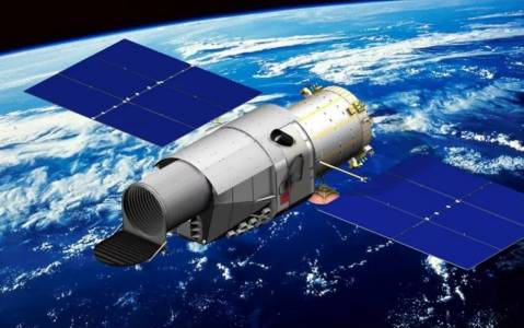 """След космическа станция Китай поиска и свой телескоп от ранга на """"Хъбъл"""""""