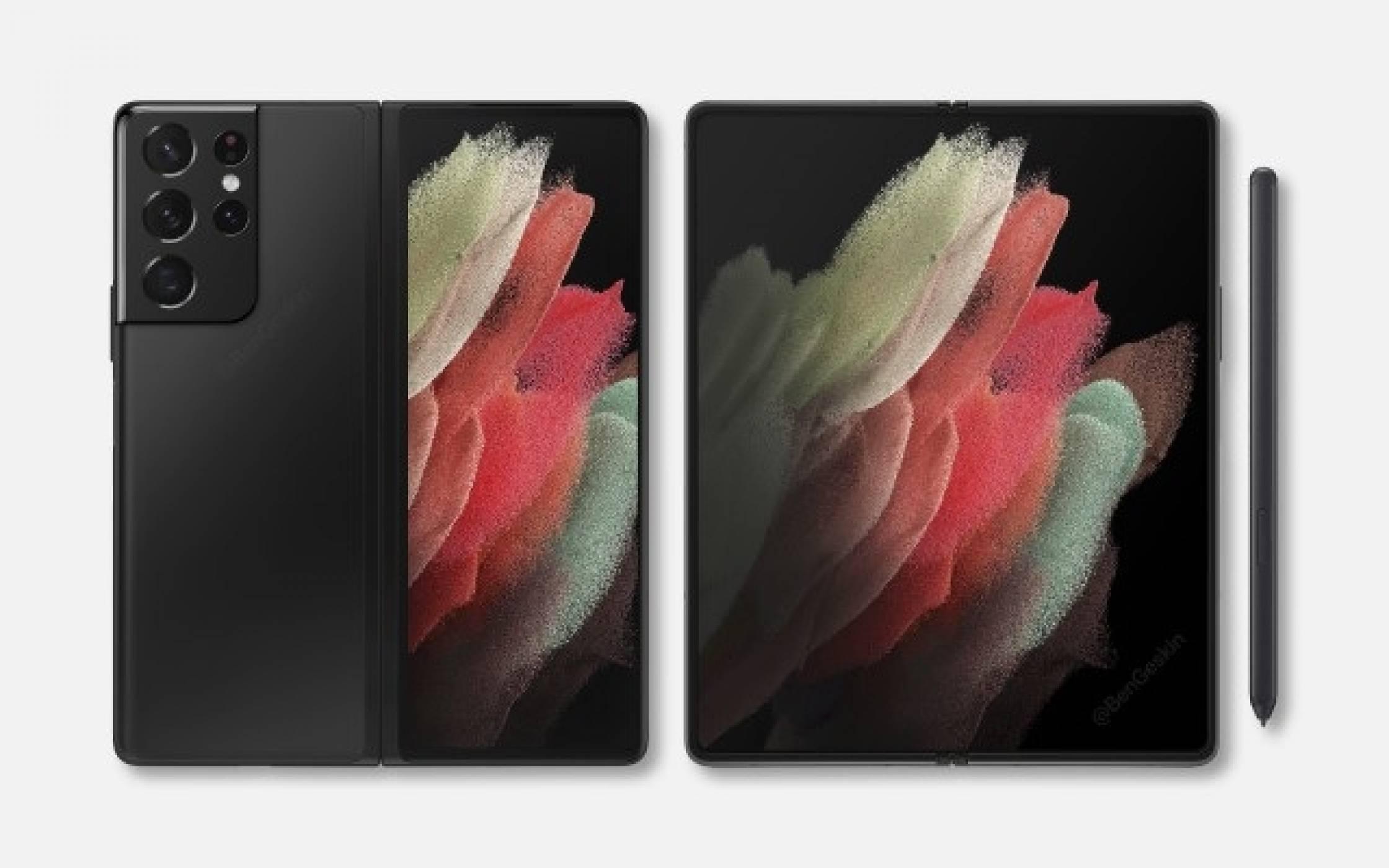 Galaxy Z Fold 3 ще бъде по-лек и с мощния Snapdragon 888