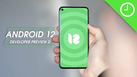 Android 12 ще почиства дигиталния боклук, който приложенията оставят