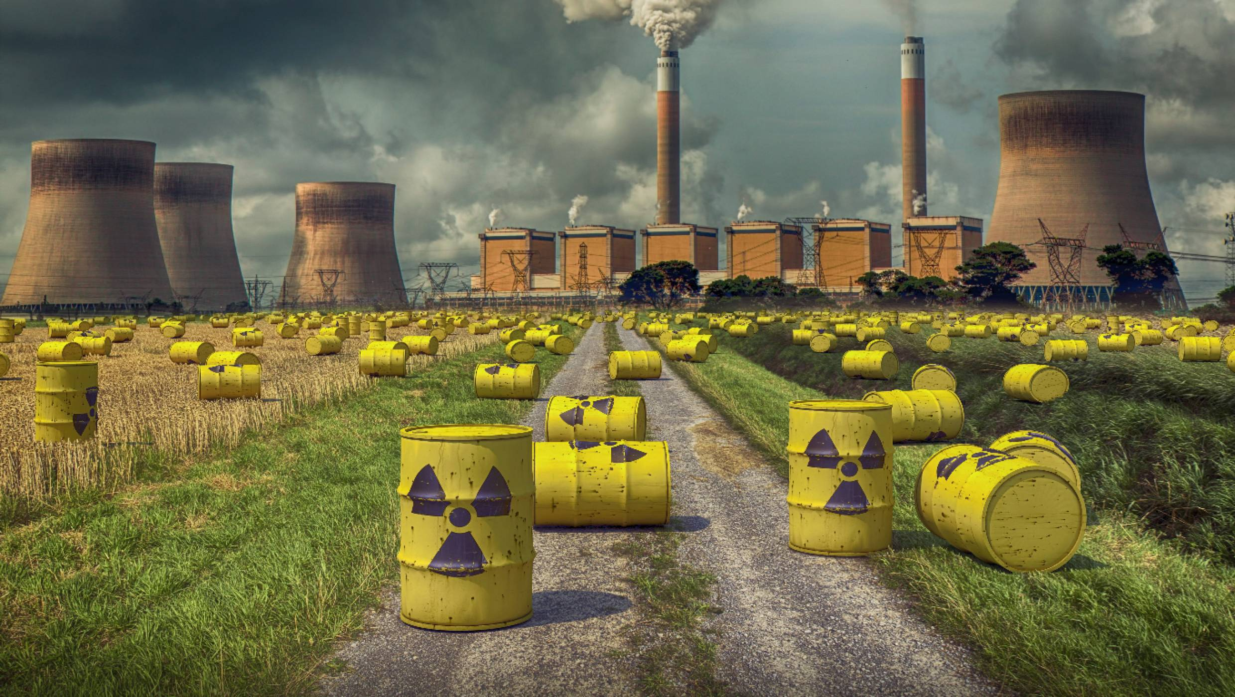 Учени шокират: Радиацията води до дълголетие