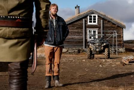 Добре дошли на края на света: една северна HBO приказка от създателя на Perfect Sense (ВИДЕО)