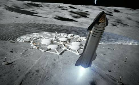 Дръзкият план на SpaceХ за Starship може да промени завинаги космическите полети