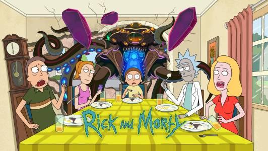 Култовата анимация за възрастни Рик и Морти идва в HBO GO (ВИДЕО)