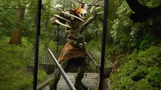The Witcher: Monster Slayer набира ловци на чудовища в AR