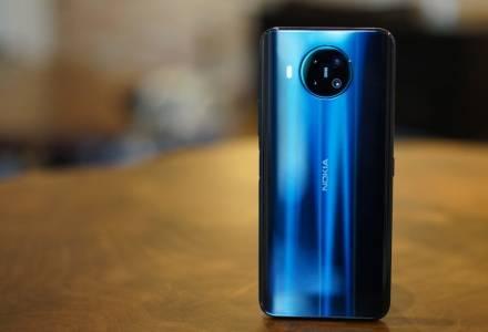 Телефон с петорна 108 МР камера от Nokia ни очаква по-късно през годината