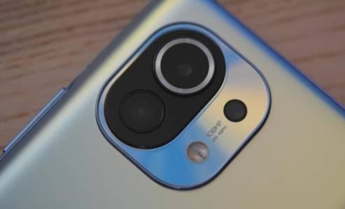 Xiaomi първи ще използва 200 МР камерата на Samsung
