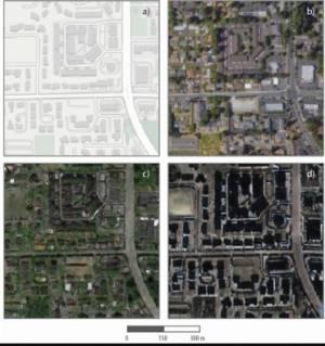 Deepfakeтехнологията посегна и на сателитните снимки