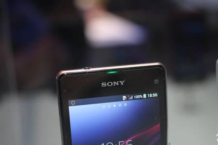 Sony отчете печалба с марка Xperia за пръв път от 2017 г.