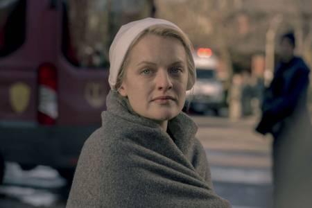 """""""Историята на прислужницата""""  се завърна с четвъртия си сезон в HBO GO (ВИДЕО)"""