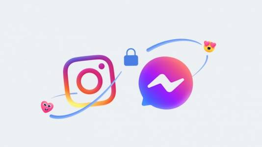 Facebook Messenger и Instagram Direct засега ще се разминат с по-доброто криптиране