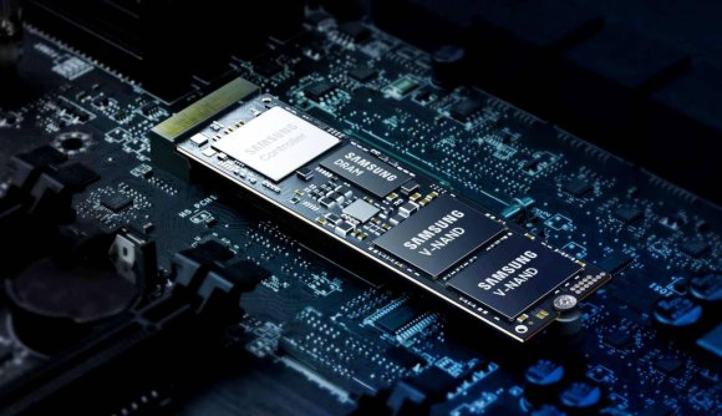 Гаранцията на вашия SSD диск пада, ако копаете Chia