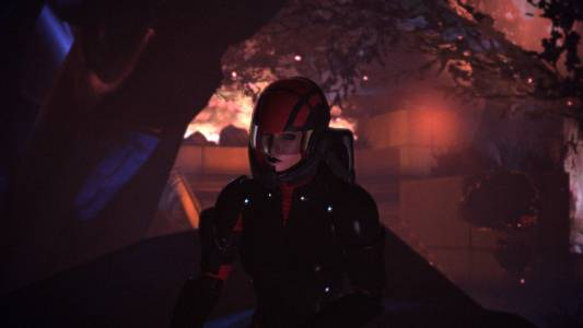 10 години и един римастър по-късно Mass Effect пак има нужда от огромни пачове