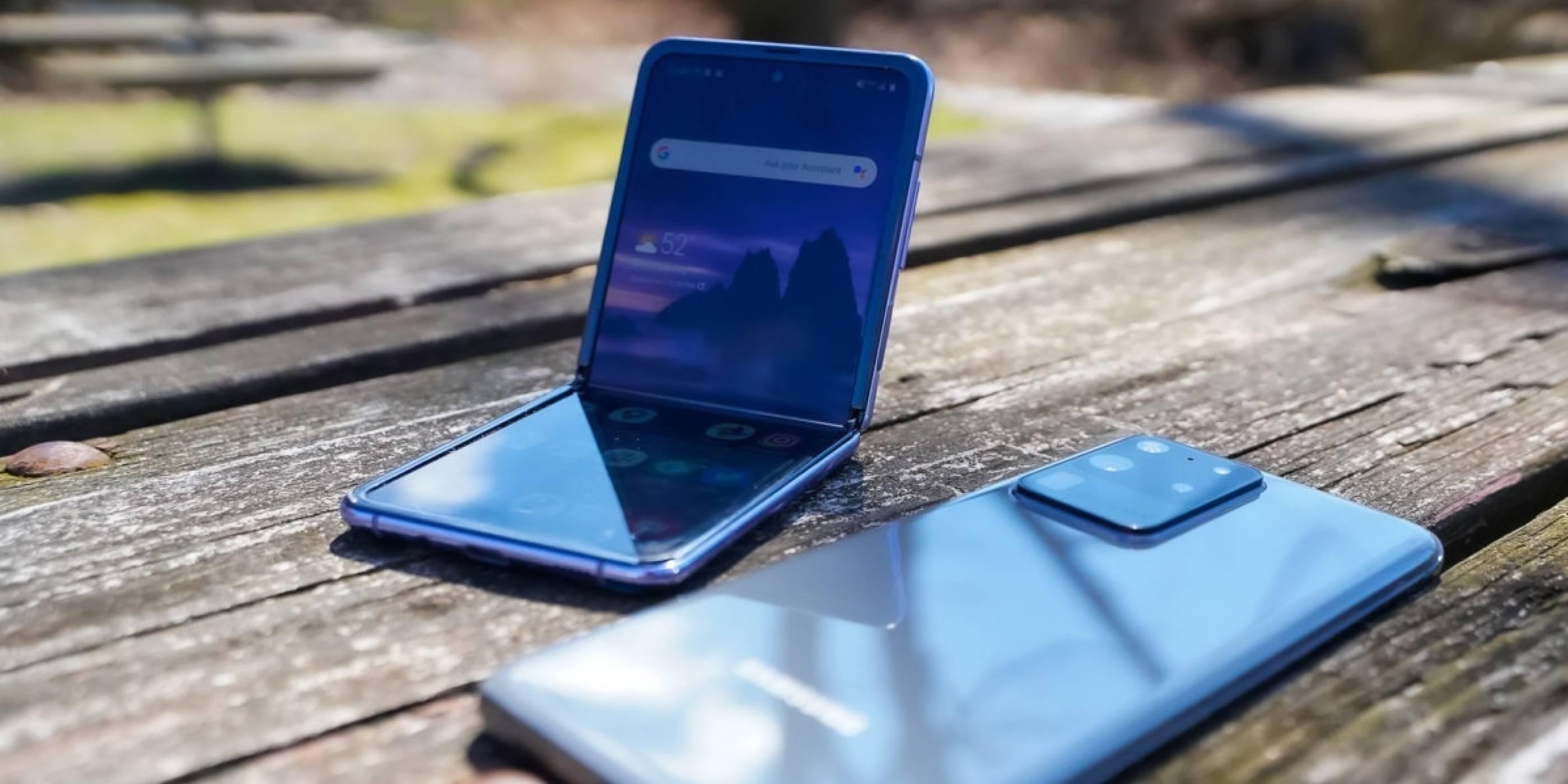 Samsung Galaxy Z Flip 3 и Z Fold 3 изтекоха на промо материали (ВИДЕО)