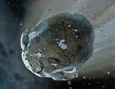 NASА симулира астероид, насочил се към Земята, и има лоши новини за нас