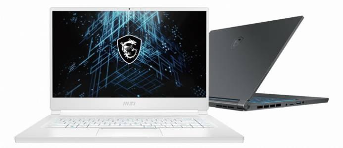 MSI Stealth 15M – тънък, лек, мощен и достъпен геймърски лаптоп (РЕВЮ)