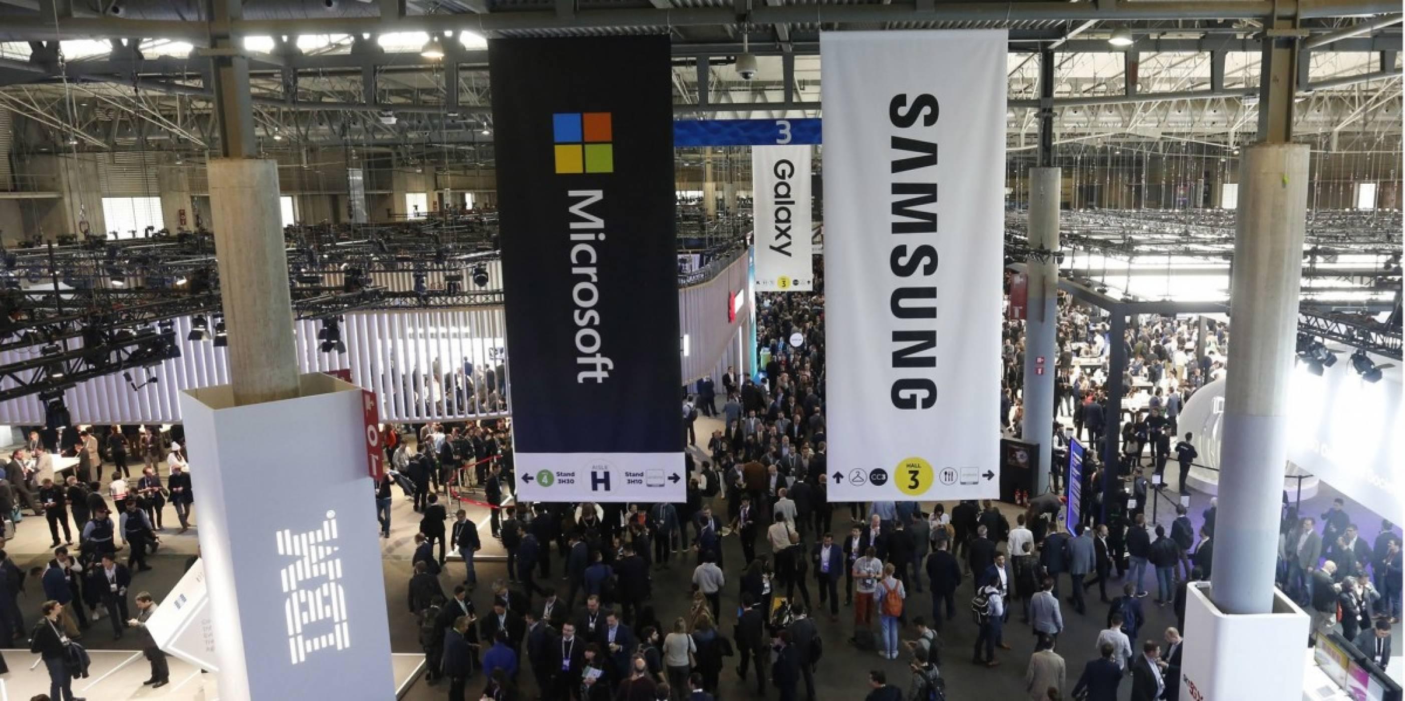 Samsung ще участва само виртуално на MWC 2021