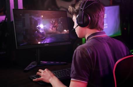 Lenovo представя Legion Gaming PC, снабден с новите процесори Intel Core и монитор с отлично качество за подобрени изживявания в Esports