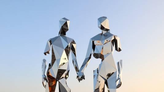 Култовият фестивал BurningMan2021 ще е напълно виртуаленблагодарение на фотореалистична симулация