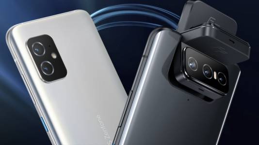 Asus събра мощта на Galaxy S21 в корпуса на Pixel 4a и го кръсти Zenfone 8