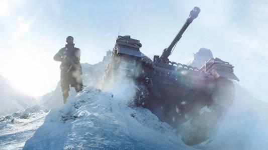 Новата Battlefield игра идва за всяка платформа под слънцето