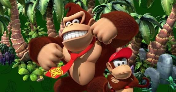 Екипът зад Super Mario Odyssey прави новата Donkey Kong игра