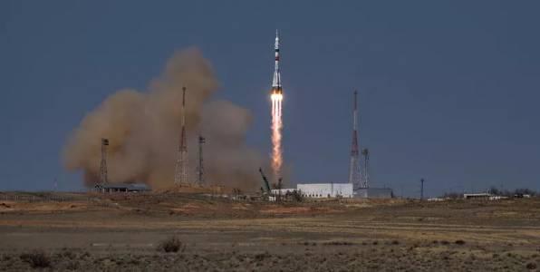 Руснаци се готвят да снимат филм на МКС през октомври