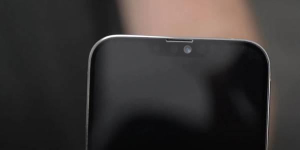 iPhone 13 с два пъти по-малък FaceID чип от iPhone 12. Какво означава това?
