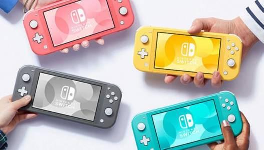 Ако наскоро не сте си купили втори Switch, някой около вас го е направил