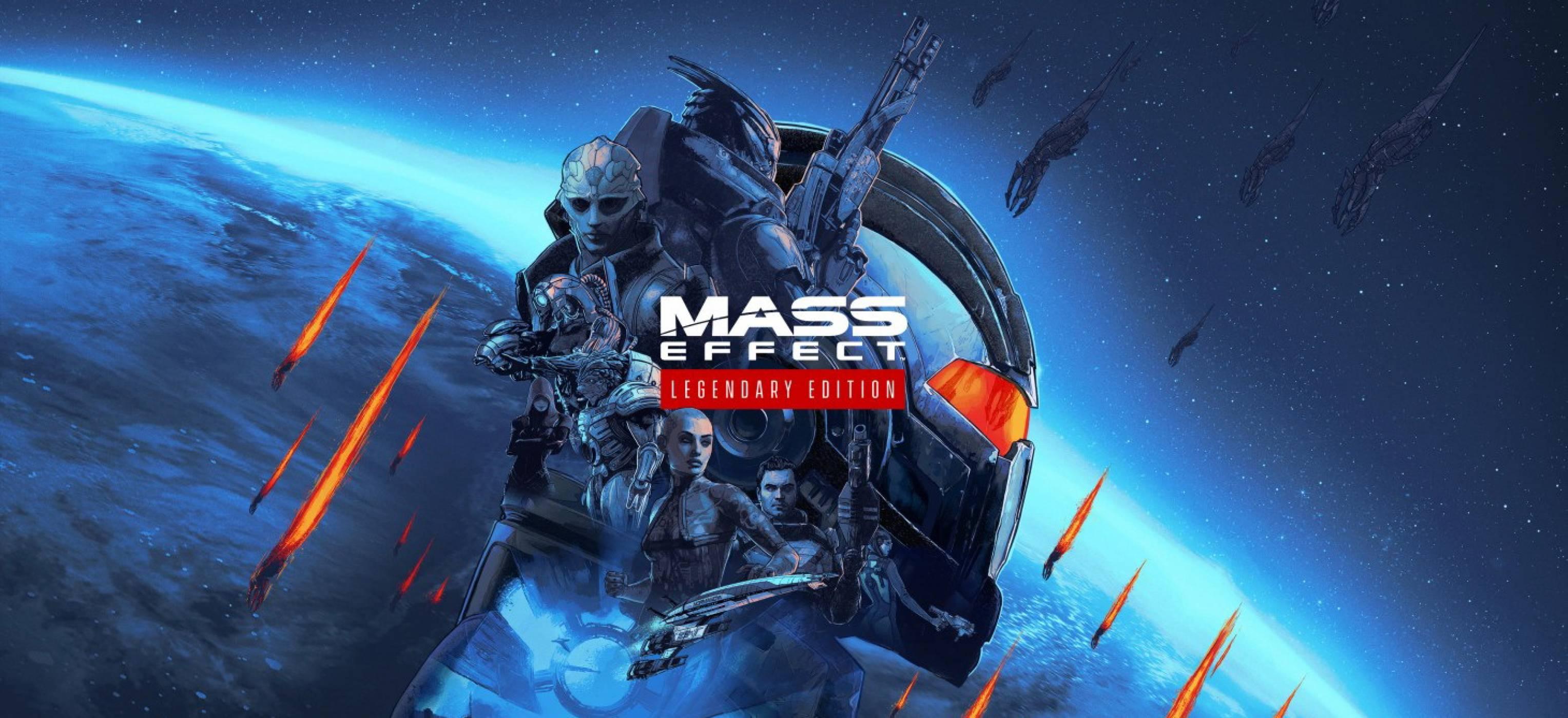 Mass Effect Legendary Edition – не правят вече такива игри… (РЕВЮ)