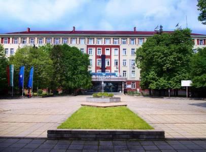 Huawei ICT академия в Техническия университет осигурява подготвени кадри за бизнеса