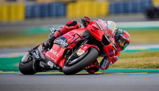 Ducatiчакат иновации в технологията за батерии на електрически превозни средства