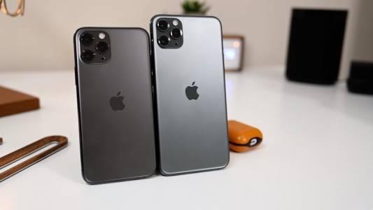 Apple падна под Samsung в класация за потребителско удовлетворение