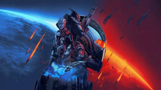 Mass Effect: Legendary Edition с най-много играчи в Steam от всяка игра на BioWare досега