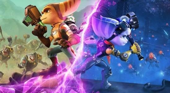 Кой иска PS5?! Ratchet & Clank: Rift Apart идва за РС