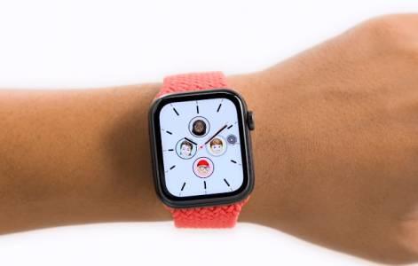 Скоро ще можем да управляваме Apple устройствата си с поглед